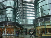 Westminster, Cardinal Place, Victoria Street, London © Stacey Harris